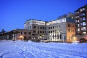 À Lévis, un condo de 10596pieds carrés est... (fournie par Sotheby's International Realty Québec) - image 3.0