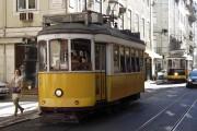 Dépourvue d'édifices signatures, la capitale du Portugal a... (Le Soleil, Normand Provencher) - image 2.0