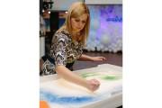 La peintre sur sable russe Oksana Kalinko créera... - image 1.0