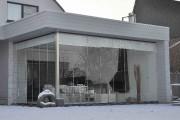 Permanent et trois saisons, le rideau de verre... (Fournie par Todocristal) - image 7.0