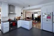 Les armoires de cuisine IKEA, le plancher chauffant,... (Le Soleil, Patrice Laroche) - image 3.0