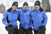 Quelque 197 athlètes ont pris part à la... (Photo Le Quotidien, Rocket Lavoie) - image 5.0