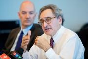 «Le Québec, comme le Canada d'ailleurs, a aussi... (Photo Alain Roberge, La Presse) - image 1.0