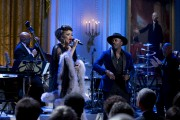Andra Day et Anthony Hamilton... (AP, Carolyn Kaster) - image 5.0