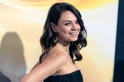 Mila Kunis... (Photo AP, Paul A. Hebert) - image 3.0