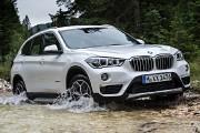 BMW X1 2016... (fournie par BMW) - image 3.0