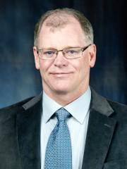 Shawn N. Reilly, maire de Waukesha au Wisconsin... (PHOTO FOURNIE PAR LA VILLE DE WAUKESHA) - image 1.0