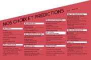 La 88e soirée des Oscars, qui se déroulera... (Infographie Le Soleil) - image 1.0