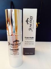 Jenetiqa a lancé récemment son premier produit pour... (PHOTO FOURNIE PAR JENETIQA) - image 3.0