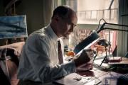 Mark Rylance dans Le pont des espions... - image 2.0