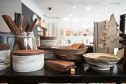 Les poteries de Virginie Laliberté.... (PHOTO IVANOH DEMERS, LA PRESSE) - image 4.0