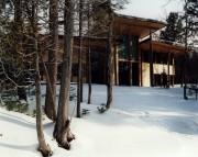 La villa du lac Castor.... (Atelier Pierre Thibault) - image 1.0