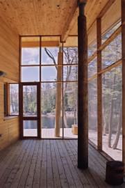 La villa du lac Castor.... (Atelier Pierre Thibault) - image 1.1