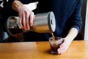 La Duo remplit ses promesses: lorsque le café... (PHOTO ALAIN ROBERGE, LA PRESSE) - image 4.0