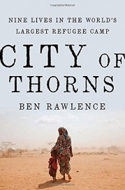 City of Thorns, de Ben Rawlence... (Image fournie par la maison d'édition) - image 2.0
