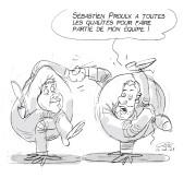 CHRONIQUE / Le premier ministre Justin... (Le Soleil, André-Philippe Côté) - image 4.0