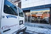 Sur la rue Ontario, le comptoir alimentaire Antidote... (Photo Hugo-Sébastien Aubert, La Presse) - image 1.0