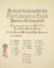 L'hôtel Lord Elgin souffle ses 75 bougies aujourd'hui. Depuis son inauguration... - image 2.1