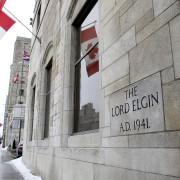 L'hôtel Lord Elgin souffle ses 75 bougies aujourd'hui.... (Patrick Woodbury, LeDroit) - image 1.0