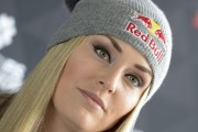 Lindsey Vonn... (PHOTO MAJA SUSLIN, ARCHIVES AP) - image 1.0