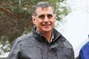 Mario Fortin est maire de Normandin.... (Photo courtoisie) - image 4.0