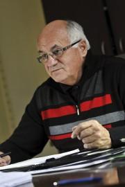 Jean-Yves Provencher, a tenu à préciser que la... (Photo Le Progrès-Dimanche, Rocket Lavoie) - image 2.0