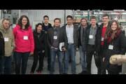 Steven Bergeron, participant, Lysanne Godin, Carrefour jeunesse-emploi Nicolet-Bécancour... - image 9.0