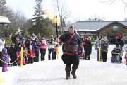 Le Zoo de Granby offre des activités hors... (Catherine Trudeau) - image 1.0