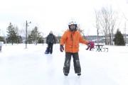 Danick, 7 ans, a eu la chance de... (Catherine Trudeau) - image 1.1