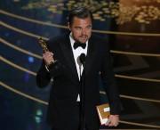 Leonardo DiCaprio a remporté l'Oscar du Meilleur acteur.... (PHOTO REUTERS) - image 2.0