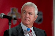 Dale Tallon, directeur général des Panthers de la... (Photo J Pat Carter, archives Associated Press) - image 1.0