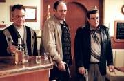Tony Sirico (Paulie «Walnuts» Gualtieri), James Gandolfini (Tony... (PHOTO ANTHONY NESTE, FOURNIE PAR HBO) - image 4.0