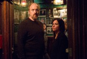Louis C.K. (Louie) et Pamela Adlon (Pamela) dans... (PHOTO KC BAILEY, FOURNIE PAR FX) - image 2.0