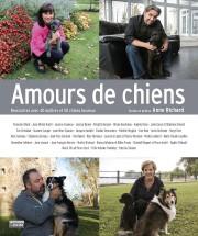 Amours de chiens, Rencontres avec 40 maîtres et... (PHOTO FOURNIE PAR L'ÉDITEUR) - image 4.0