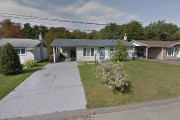 Les policiers de Sherbrooke ont ouvert une enquête... (Capture d'écran Google map) - image 1.0