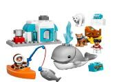 Qui dit relâche dit enfants, jouets. Ou jeux. Comme... (PHOTO FOURNIE PAR LEGO) - image 6.0