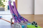 Qui dit relâche dit enfants, jouets. Ou jeux. Comme... (PHOTO FOURNIE PAR MATTEL) - image 9.0