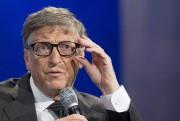 Bill Gates, le co-fondateur de Microsoft, reste pour... (Photothèque Le Soleil) - image 2.0