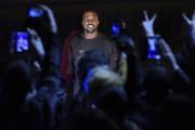 Kanye West a réclamé 1 milliard $ au... (AFP, Karen Minasyan) - image 6.0