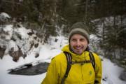 Jean-François Boily travaille au parc national du Mont-Tremblant... (PHOTO OLIVIER PONTBRIAND, LA PRESSE) - image 2.0