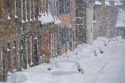 La ville de Québec a particulièrement été affectée... (Le Soleil) - image 3.1