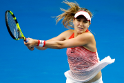 Eugenie Bouchard... (Archives, Associated Press) - image 5.0