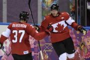 L'équipe qui représentera le Canada à la Coupe... (Photothèque Le Soleil) - image 3.0