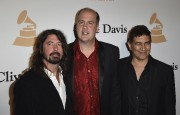 Les Foo Fighters démentent avec humour leur séparation... (AFP, Mark Ralston) - image 1.0
