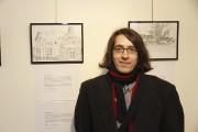 Le coordonnateur du projet, François Guillet.... (archives La Voix de l'Est) - image 1.0