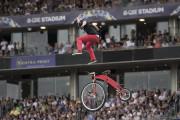 Les amateurs de sports extrêmes et de cascades... (Photo courtoisie) - image 2.1