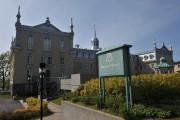 L'école privée Marcelle-Mallet, à Lévis... (Photothèque Le Soleil, Patrice Laroche) - image 1.0