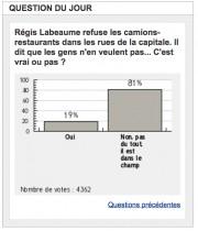 Selon le maire de Québec Régis Labeaume «aucun... - image 1.0