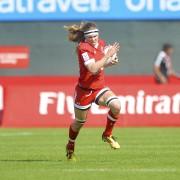 Après deux des cinq manches de sa quatrième... (Fournie par Rugby Canada, Ian Mui) - image 2.0