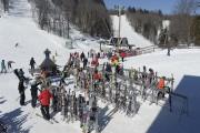 La nouvelle neige de cette semaine a contribué... (Sylvain Mayer) - image 2.0